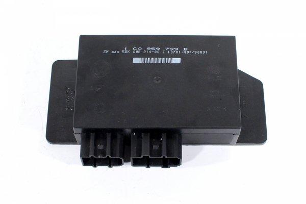 moduł komfortu - vw - passat - zdjęcie 1