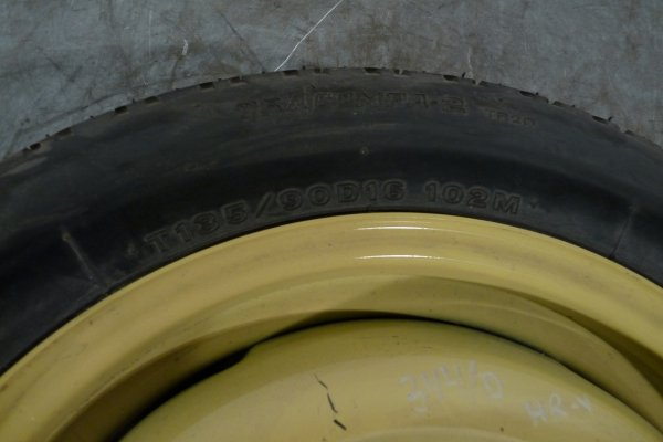 Koło dojazdowe Honda HRV HR-V 1999 5x114.3 T135/90D16 R16