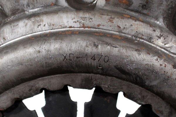 sprzęgło - tarcza - docisk - mazda - 626 - zdjęcie 4