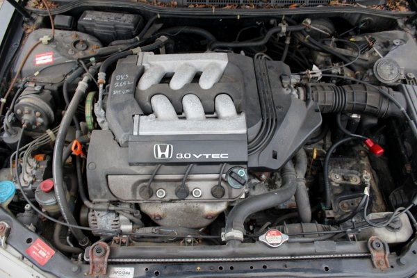 Konsola airbag pasy sensor Honda Accord VI 1998 Coupe