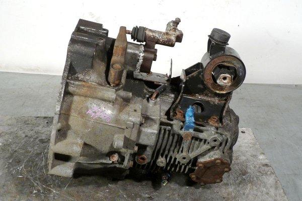 Skrzynia biegów - Nissan - Primera - zdjęcie 5