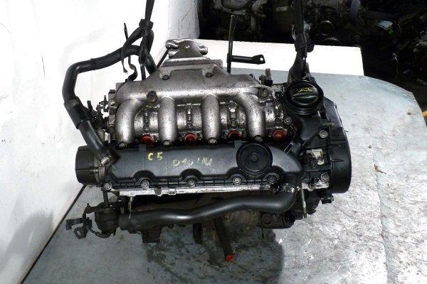 Silnik Citroen C5 2005 2.2HDI 4HX DW12TED4