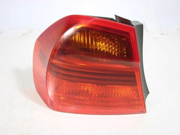 Lampa tył lewa BMW 3 E90 Sedan
