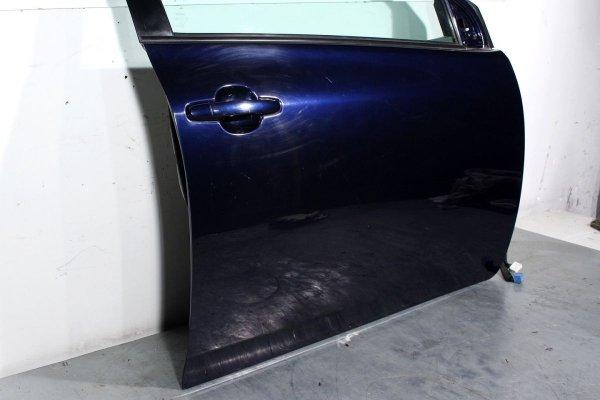 Drzwi przód prawe - Toyota - Corolla - zdjęcie 2