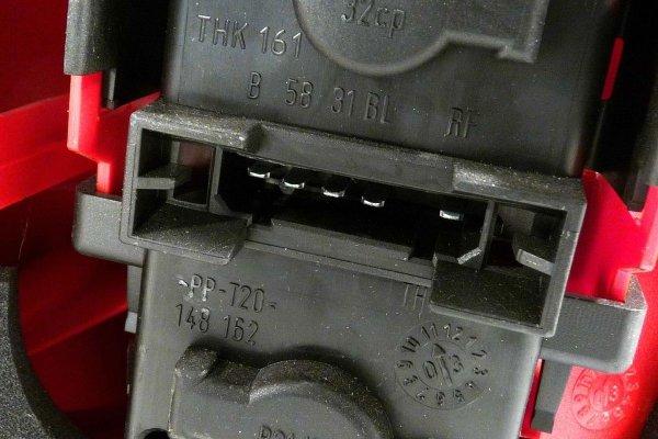 Lampa tył prawa - Audi - A6 - zdjęcie 6