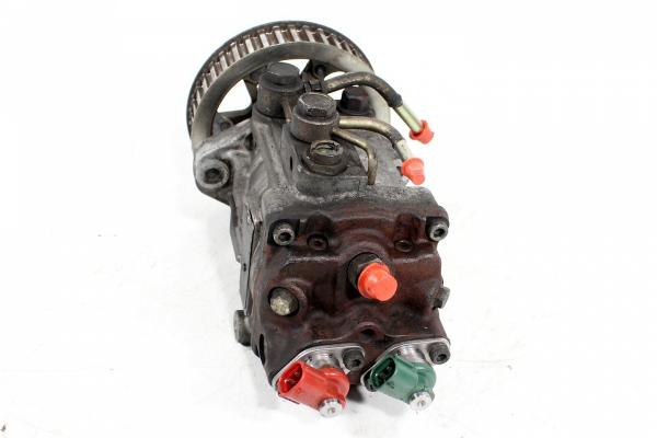 pompa wtryskowa - toyota - zdjęcie 4