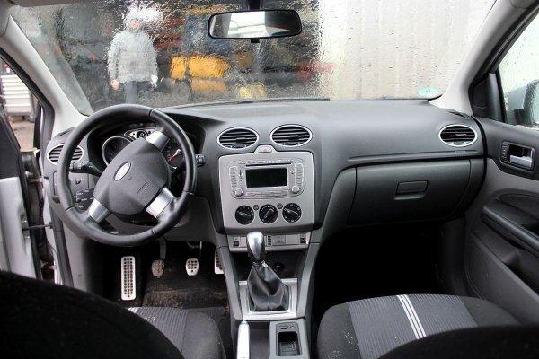 Radio nawigacja Ford Focus MK2 Lift 2010 Kombi