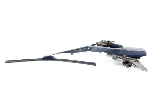Mechanizm wycieraczki przód - Mercedes - C-klasa - zdjęcie 3
