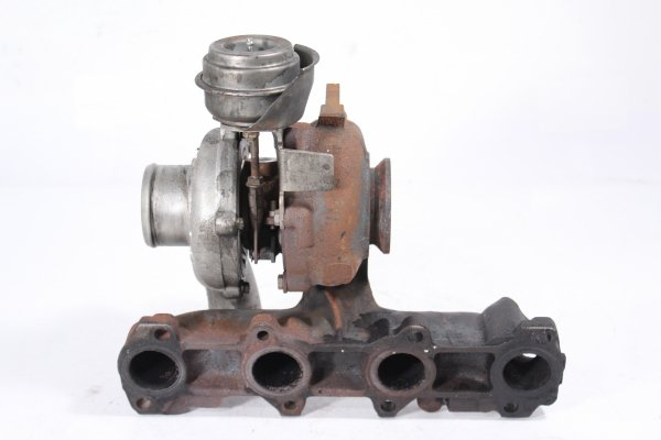 Turbosprężarka X-273327
