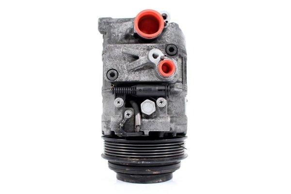 sprężarka klimatyzacji - mercedes - zdjęcie 3