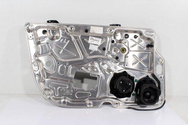 Podnośnik szyby przód lewy VW Phaeton GP3 2010-2014 Sedan