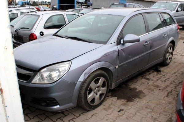 Turbosprężarka Opel Vectra C Lift 2005 1.9CDTI