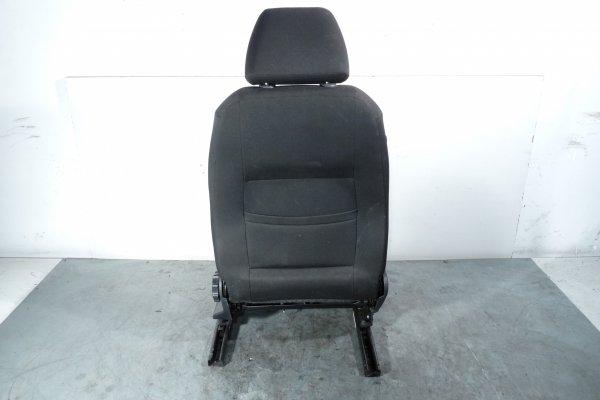 Fotel lewy kierowcy Skoda fabia 6Y 2006 Kombi