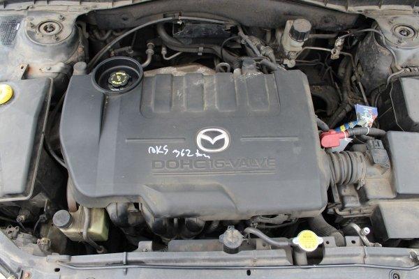 Mazda 6 GY 2002 2.0i Kombi