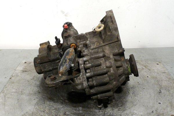Skrzynia biegów - VW - Golf - zdjęcie 2