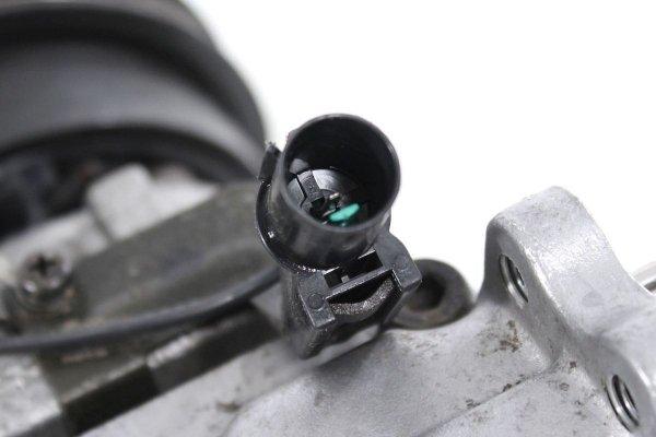 Sprężarka klimatyzacji - Hyundai - Accent - Getz - zdjęcie 8