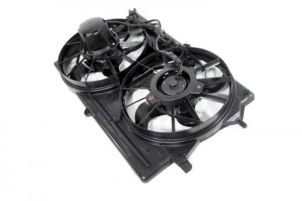 Wentylator wody klimatyzacji Ford Focus MK1 1998-2004 1.8TDCI, 1.8TDDI, 2.0i