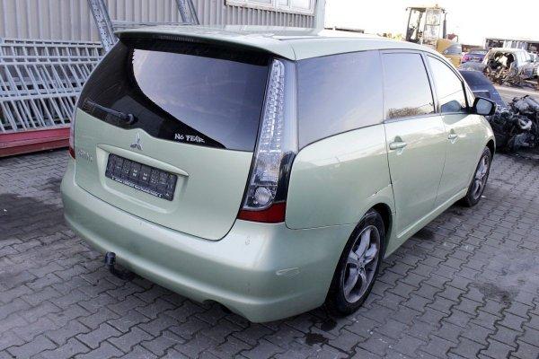 Lusterko lewe Mitsubishi Grandis 2004