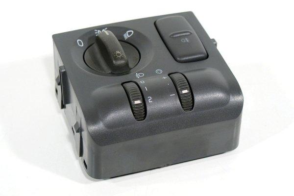 Włącznik świateł - Volvo - S40 V40 - zdjęcie 2