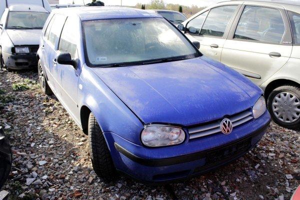 Skrzynia biegów DRZ VW Golf IV 1J 1998 1.9SDI