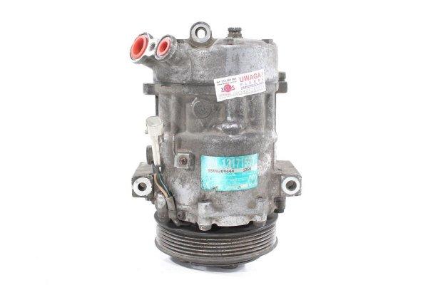 Sprężarka klimatyzacji - Fiat - Opel - Saab - zdjęcie 1
