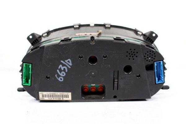 Licznik zegary Skoda Octavia 1U 1999 1.9TDI