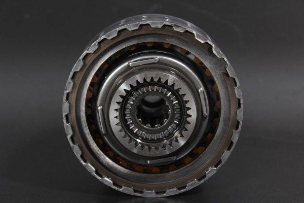 Kosz sprzęgłowy DIRECT skrzyni biegów JF506E Ford Mondeo MK3