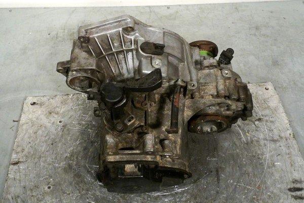 Skrzynia biegów - VW - Golf IV - zdjęcie 3