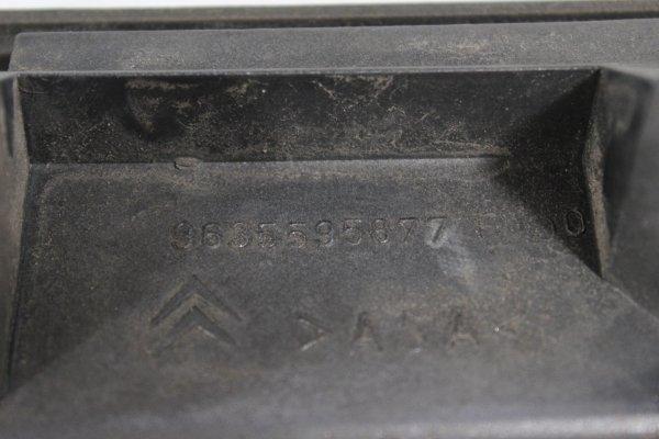 Listwa klapy bagażnika Citroen Xsara Picasso 2003 (Kod lakieru: EYT)