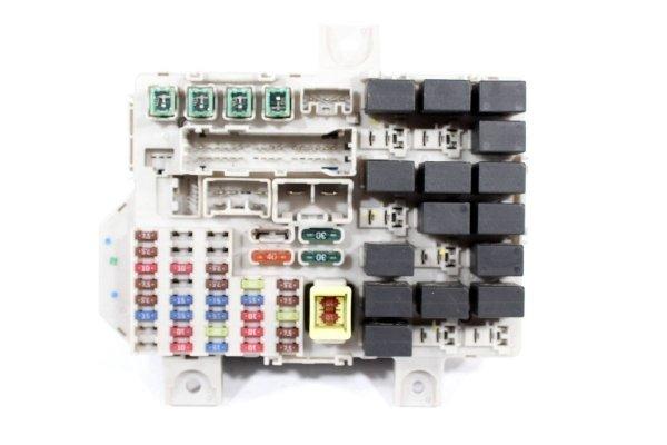 komputer silnika - stacyjka - mitsubishi - colt - zdjęcie 16