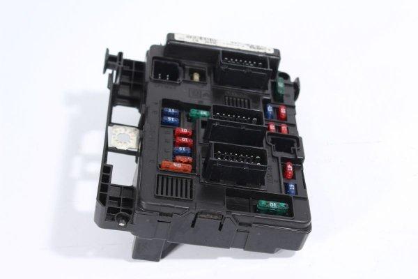 Moduł BSM Citroen C3 2004