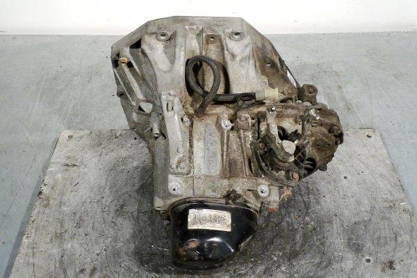 Skrzynia biegów - Renault - Clio - Modus - zdjęcie 3
