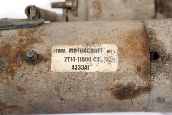 Rozrusznik X-272255