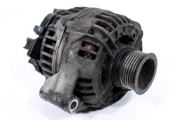 alternator - mercedes - c-klasa - zdjęcie 8