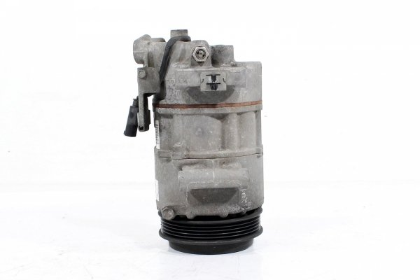 sprężarka klimatyzacji - mercedes - b-klasa - a-klasa - zdjęcie 4