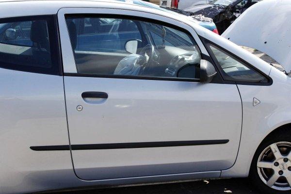 Drzwi przód prawe Mitsubishi Colt Z30 2006 3D T42