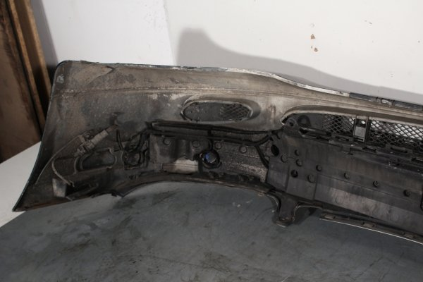 Zderzak przód Mercedes S-klasa W220 1999 (Kod lakieru: 257)