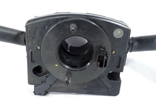 Przełącznik zespolony taśma airbag - Audi - A6 - zdjęcie 3