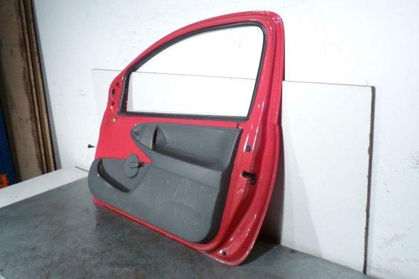 Drzwi przód prawe Toyota Aygo B10 2005 (Kod lakieru: 3P0)