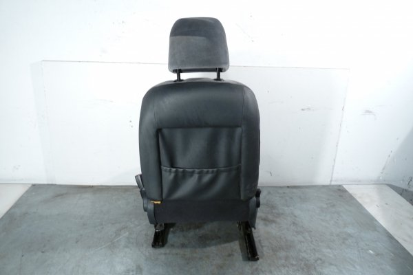 Fotel pasażera prawy Citroen C2 2005 Hatchback 3-drzwi