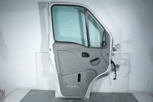 Drzwi lewe Renault Master Mascott 2004