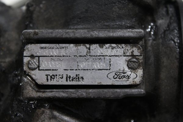 Przekładnia kierownicza Ford Transit 2000-2006 2.4TDDI