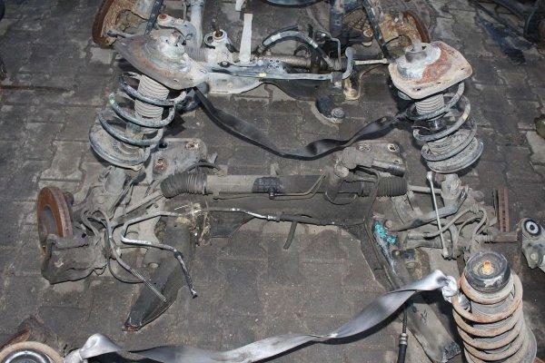 Przekładnia kierownicza maglownica X-268750