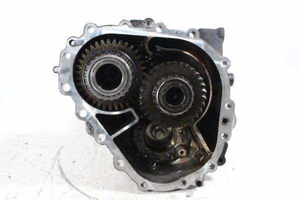 Skrzynia rozdzielcza torsen Audi A7 C7 2012 3.0TDI