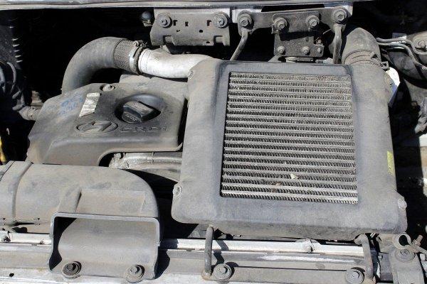 Silnik Hyundai H-1 2004 2.5CRDI D4CB