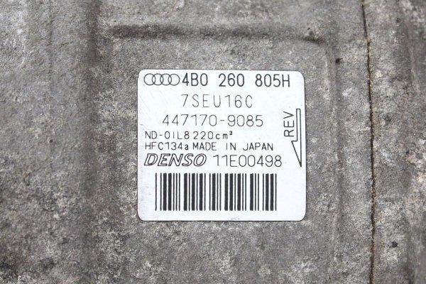 Sprężarka klimatyzacji - Audi - A4 - A6- A8 - zdjęcie 9