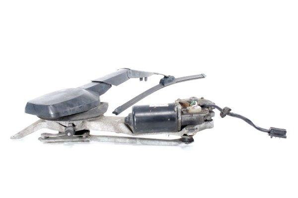 Mechanizm wycieraczki przód - Mercedes - C-klasa - zdjęcie 2