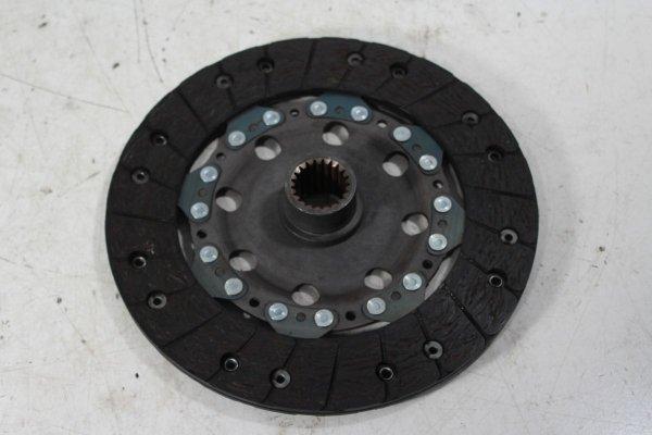 Koło dwumasowe sprzęgło tarcza docisk Toyota Corolla Verso 2004 2.0D4D