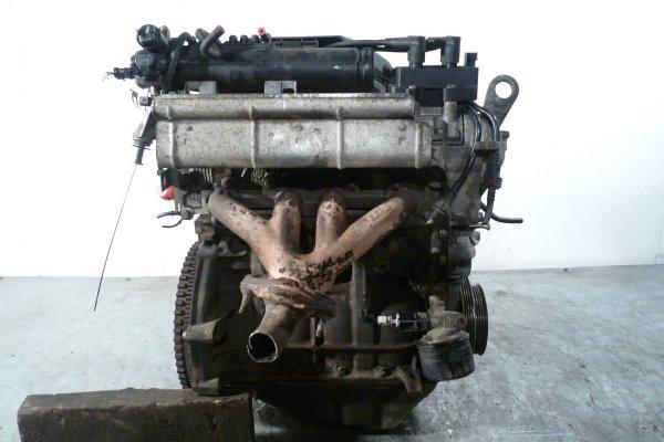 Silnik Renault Clio 1999 1.2i D7F726