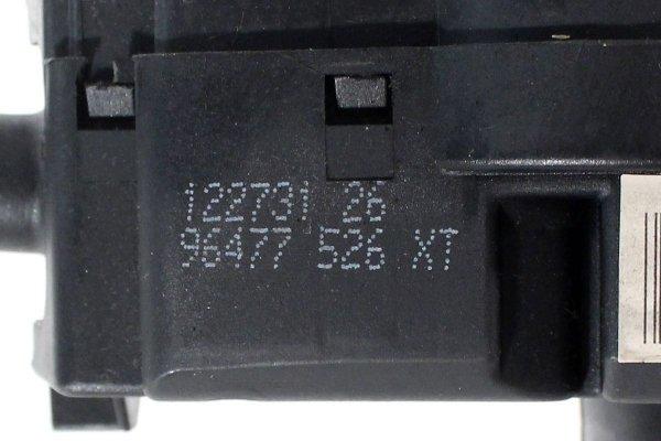 Przełącznik zespolony - citroen - peugeot - zdjęcie 8